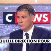 Olivier Faure : «si j'en avais la liberté, je changerais tout au PS»