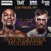 Floyd Mayweather et Conor Mcgregor s'affronteront le 26 août