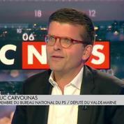 Luc Carvounas : Je pense que François Bayrou aime le pouvoir