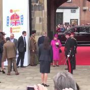 Le prince Philip hospitalisé d'urgence à cause d'une infection