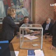 Législatives : ouverture des bureaux de vote pour le 1er tour