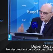 Déficit de 8 milliards d'euros : Macron accusé, le gouvernement maintient ses promesses