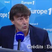 Climat : Nicolas Hulot espère que cela renforcera «des coalitions inédites dans l'ordre mondial»