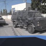 Attaque à Jérusalem : le village des auteurs bouclé
