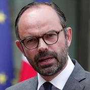 Edouard Philippe : « La décision de Donald Trump est calamiteuse »