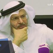 Crise dans le Golfe : les Emirats veulent des