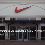 1400 emplois supprimés par Nike dans le monde