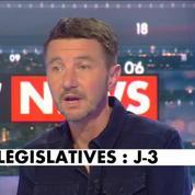 Olivier Besancenot : La loi travail 2, c'est nuit debout 2