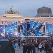 Saint-Pétersbourg déploie ses « Voiles écarlates » pour les étudiants