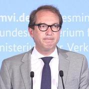 Le gouvernement allemand demande le rappel de 20 000 Porsche