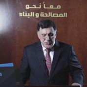 Libye : le chef du GNA propose des élections en mars 2018