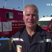Bouches-du-Rhône : un incendie ravage près de 750 hectares