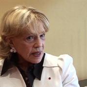 Jeanne Moreau: «La vie est une tragi-comédie»