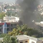 Une voiture piégée fait au moins 24 morts dans un quartier ouest de Kaboul