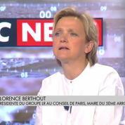 Florence Berthout : La politique d?Anne Hidalgo est incohérente en matière d?accueil