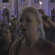 Des milliers de manifestants s'opposent aux réformes en Pologne