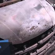 Syrie: au moins 18 morts dans un attentat suicide à Damas