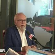 Wallerand de Saint Just (FN) : «Emmanuel Macron vient de faire un énorme faux pas»