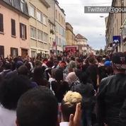 Ils marchent en hommage à Adama Traoré