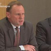 Attaque à Hambourg : l'agresseur était identifié comme «islamiste»