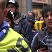 La retraite au coeur des manifestations au Chili