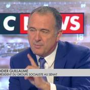 Didier Guillaume (PS) : Les Républicains sont favorables à tout mais ne voteront rien