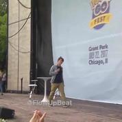 Pokémon GO : À Chicago, le PDG de Niantic sous les huées du public