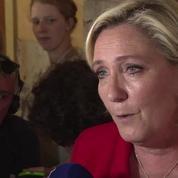 Les réactions politiques après le discours d'Edouard Philippe