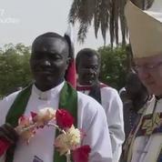 Le Soudan devient la 39e province de l'Eglise anglicane