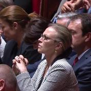 Macron veut que «le Parlement soit élu avec une dose de proportionnelle»