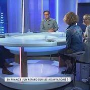 Adaptations de livres en séries : pourquoi la France est-elle en retard ?