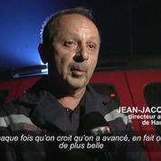 Incendies en Haute-Corse: «C'est une guerilla urbaine que l'on mène en ce moment» (pompiers)