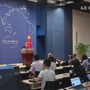 Colère de Pékin après la mort du Nobel Liu Xiaobo