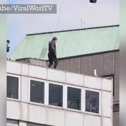 Tom Cruise se blesse sur le tournage de Mission Impossible