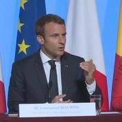 Un mini-sommet euro-africain pour trouver des solutions à la crise migratoire