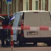 Rotterdam: des bonbonnes retrouvées dans une camionnette espagnole