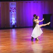 Les meilleurs danseurs de tango du monde s'affrontent en ce moment à Buenos Aires