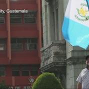 Guatemala : le président expulse Ivan Velasquez Gomez, chef d'une mission anticorruption de l'ONU