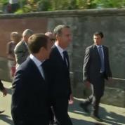 Emmanuel Macron répond à François Hollande