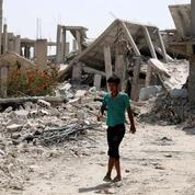 Syrie, Irak : le temps de la reconstruction ?