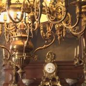 Visitez l'appartement de Louis Pasteur en plein cœur de l'Institut Pasteur
