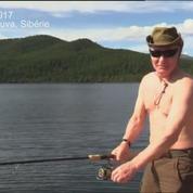 Pêche, plongée et muscles : les vacances de