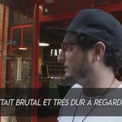 Des premiers passants apportent leur témoignage de l'attentat de Barcelone