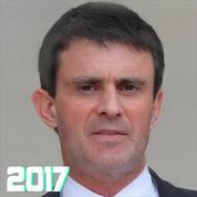 Manuel Valls a 55 ans, son évolution physique (Vidéo)
