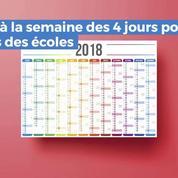 Éducation nationale: Jean-Michel Blanquer présente ses projets de réforme