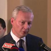 STX: Paris et Rome se donnent jusqu'au 27 septembre pour aboutir à une solution
