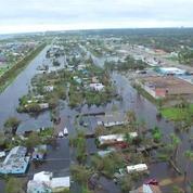 Ouragan Harvey : les images aériennes des inondations et des évacuations