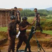 Birmanie : tirs sur des civils terrifiés