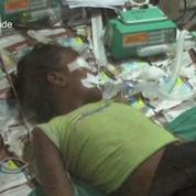 Inde : 60 enfants meurent dans un hôpital