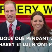 Prince William : 20 ans après le décès de Lady Diana, il a enfin le droit de parler d'elle